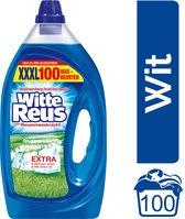 Witte Reus Gel - Vloeibaar Wasmiddel - Witte Was - Grootformaat - 100 wasbeurten