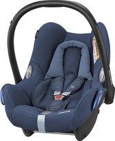 Maxi Cosi CabrioFix Autostoel - Nomad Blue