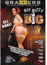 Big Butts Like It Big #8