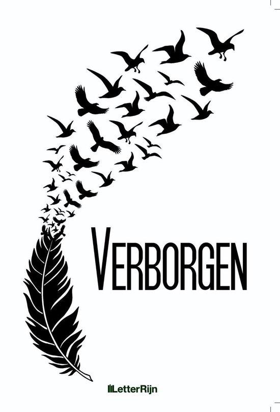 Verborgen - Karin Hazendonk |