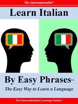 Learn Italian By Easy Phrases