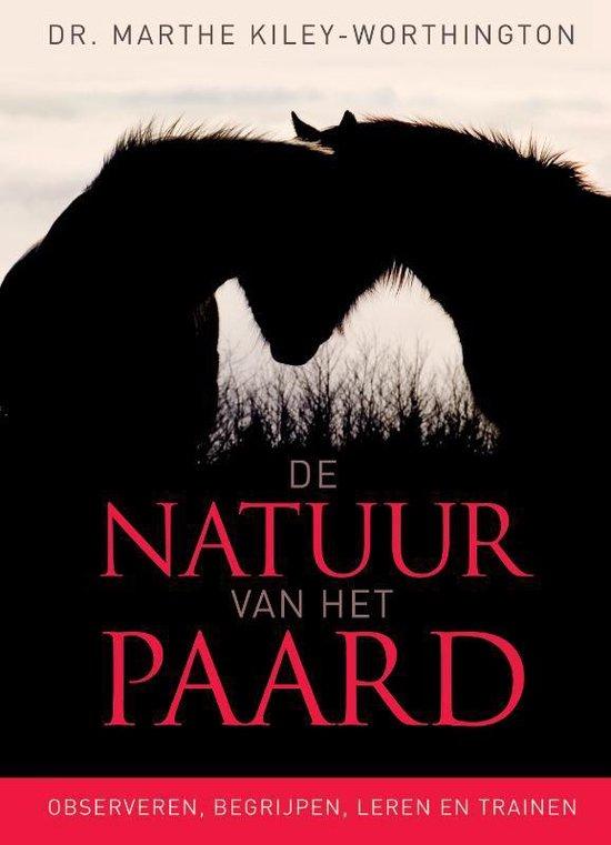 De natuur van het paard - Studio Imago   Fthsonline.com