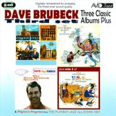 Three Classic Albums Plus (Dave Digs Disney / Sout