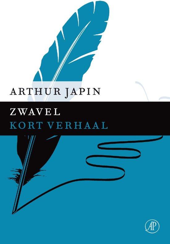 Zwavel - Arthur Japin |