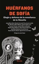 Huérfanos de Sofía