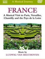 France: Paris, Versailles