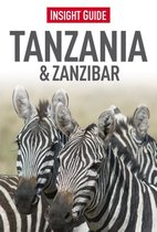 Insight guides - Tanzania & Zanzibar