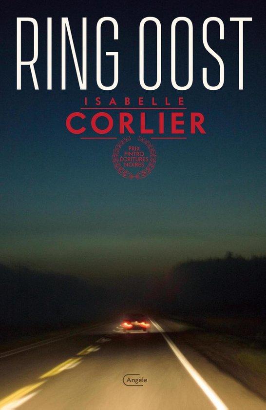 Ring Oost - Isabelle Corlier | Fthsonline.com