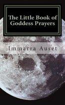The Little Book of Goddess Prayers