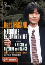 A Night Of Rhythm & Dance