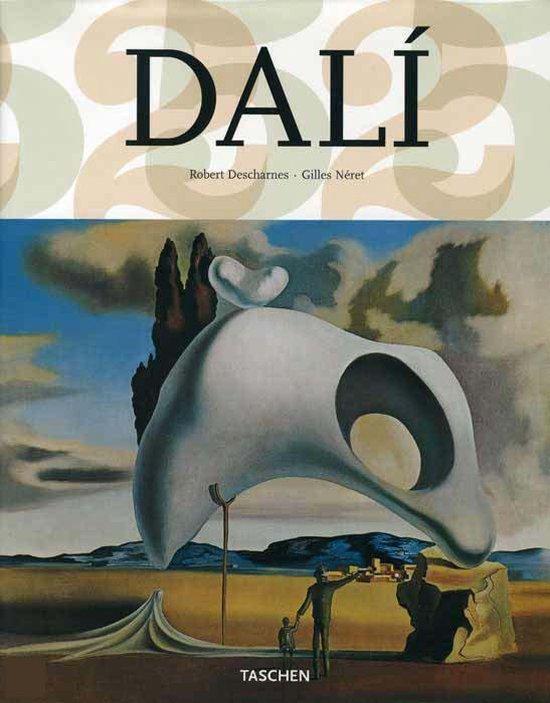 Dalí - Robert Descharnes   Readingchampions.org.uk