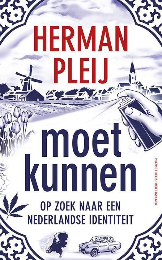 Moet kunnen - Herman Pleij pdf epub