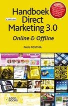 Handboek Direct Marketing 3.0