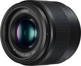 Panasonic Lumix G 25mm f1.7 - Zwart