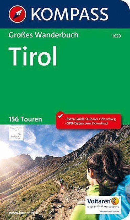 WB1620 Tirol Kompass - Kompass | Fthsonline.com