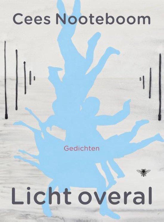 Licht overal - Cees Nooteboom pdf epub