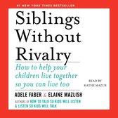 Boekomslag van 'Siblings Without Rivalry'