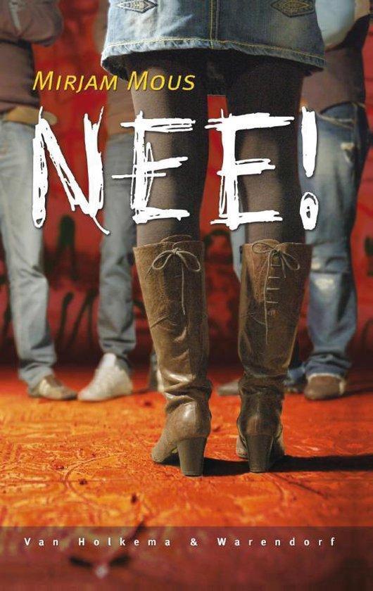 Nee! - Mirjam Mous | Readingchampions.org.uk