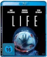 Life (2017) (Blu-Ray)