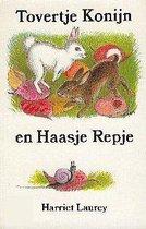 Tovertje konijn en haasje repje