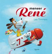 Prentenboek Meneer rené