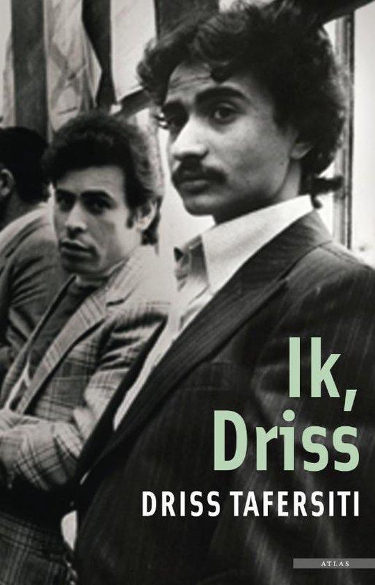 Ik, Driss - Driss Tafersiti  