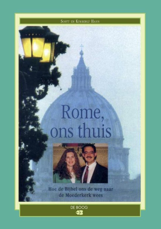 Jade 3 - Rome, ons thuis - Scott Hahn | Readingchampions.org.uk