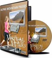 Virtuele wandelingen - Bergpassen van de Alpen