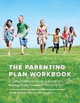 Omslag The Parenting Plan Workbook