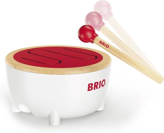 BRIO Trommel - 30181