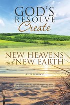 Omslag God's Resolve to Create New Heavens and New Earth