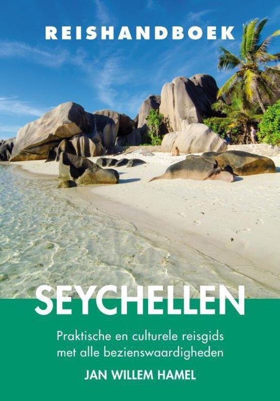 Reishandboek Seychellen - Jan Willem Hamel |