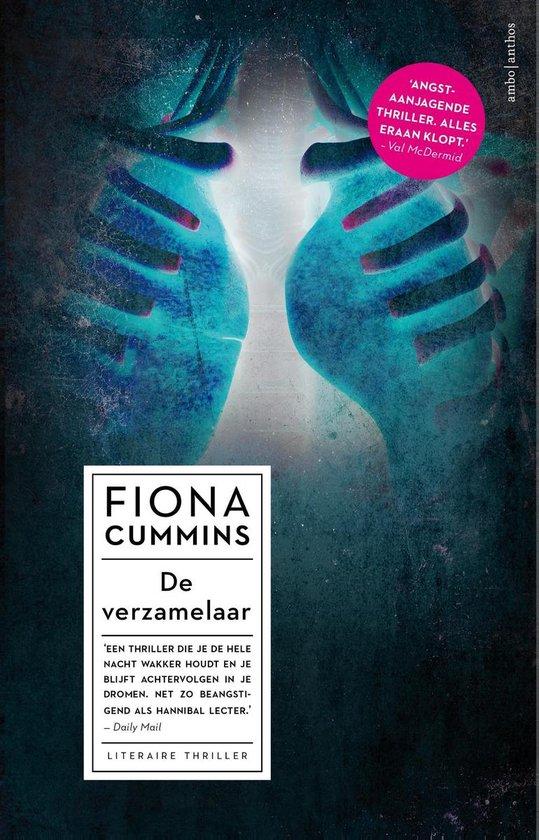 De verzamelaar - Fiona Cummins |