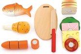 Viga Toys - Snijset - Lunch Box