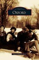 Omslag Oxford