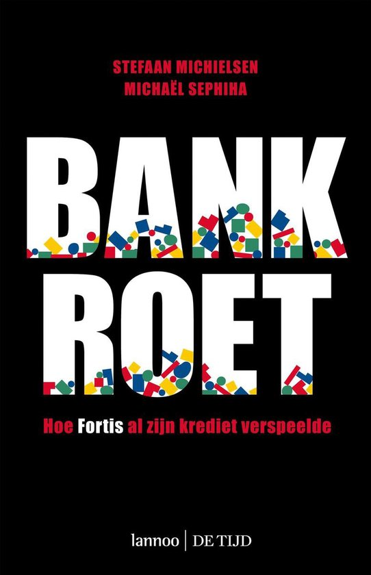 Bankroet - Michaël Sephiha |