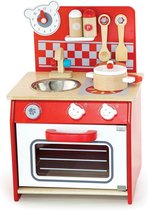 Viga Toys - Mini Keuken - Beer