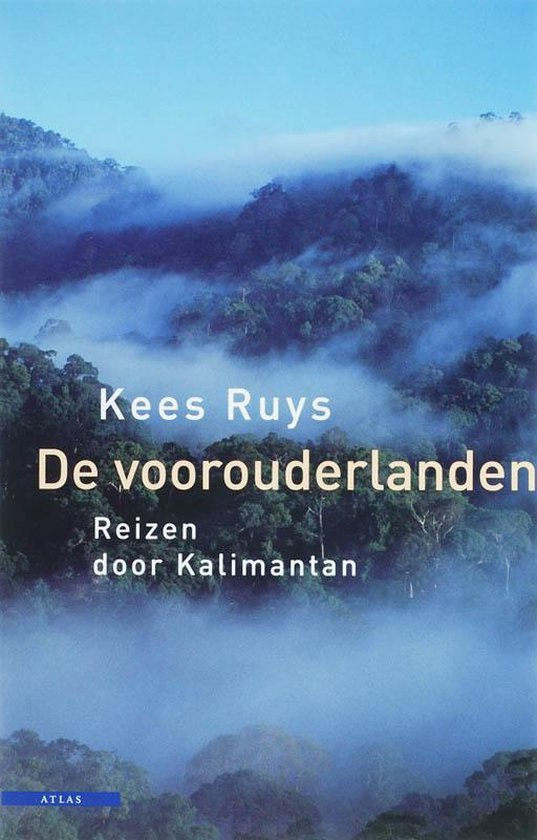 De voorouderlanden - K. Ruys |
