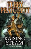 Discworld (40): raising steam