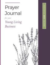A Prayer Journal for Your Young Living Business
