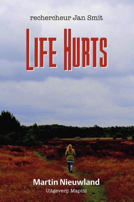 Life Hurts - Martin Nieuwland   Fthsonline.com
