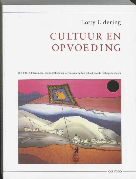 Cultuur en opvoeding - Lotty Eldering |