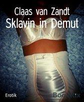 Sklavin in Demut