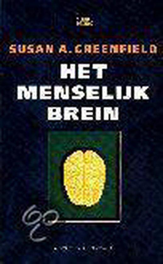 MENSELIJK BREIN - Greenfield |