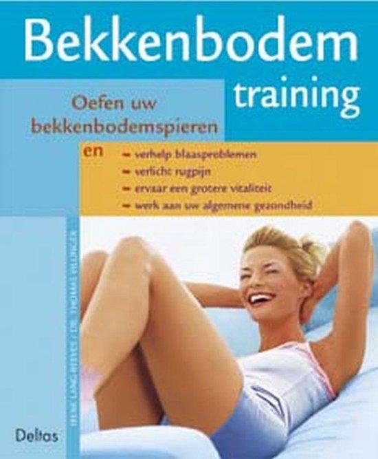 Bekkenbodem Training - Irene Lang-Reeves | Fthsonline.com