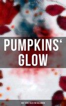 Pumpkins' Glow: 200+ Eerie Tales for Halloween