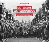 Omslag De Tweede Wereldoorlog