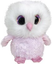 Lumo Owl Pöllö - Classic - 15cm