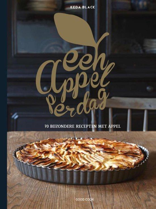 Een appel per dag - Keda Black | Fthsonline.com