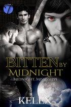 Bitten by Midnight